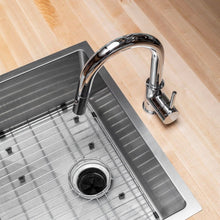 Load image into Gallery viewer, Farmhouse Sink Zline SRS-23 Meribel 23 Undermount Single