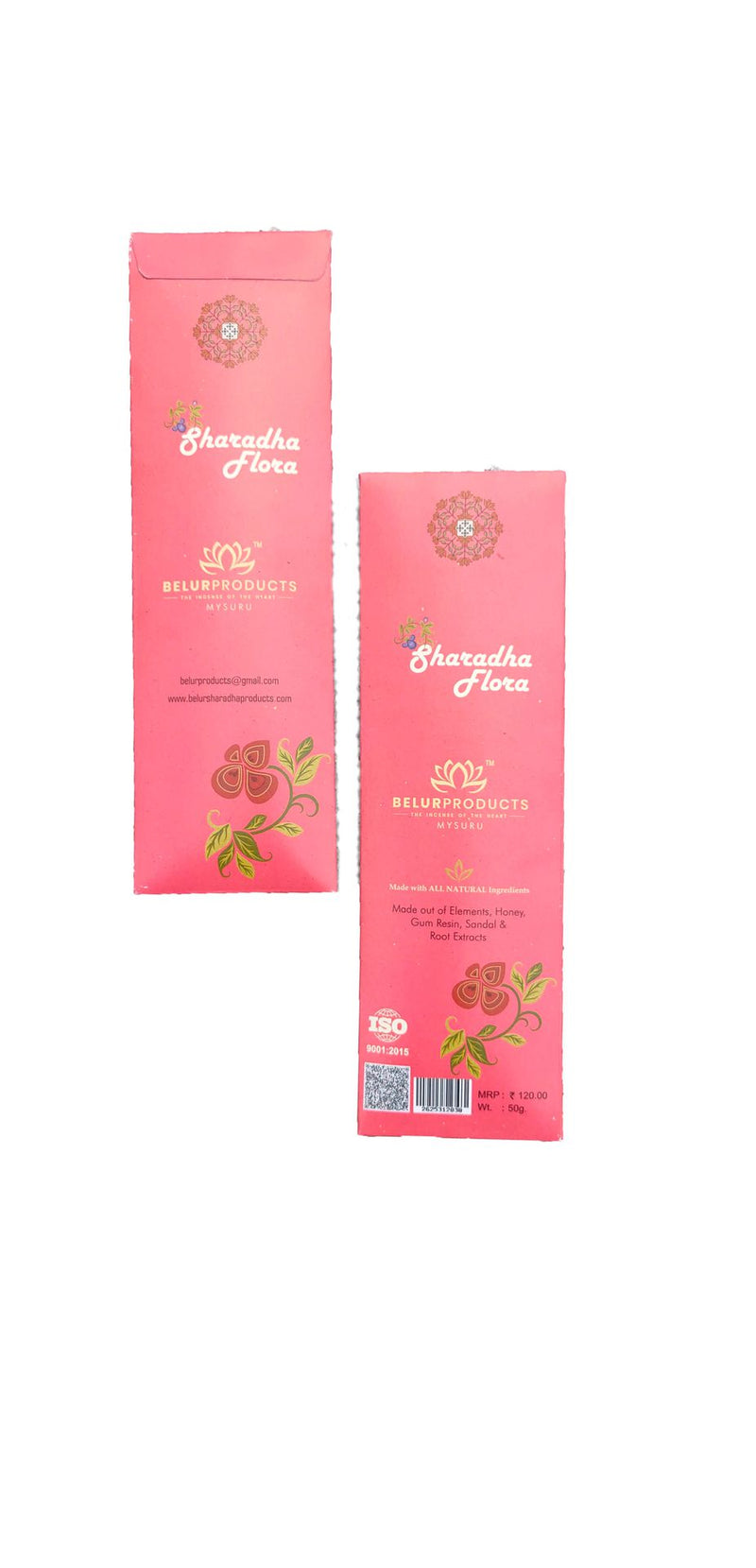 Sharadha Flora Incense Stick