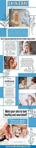 importance of skincare
