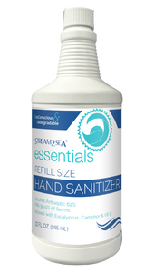Stream2Sea Hand Sanitizer Refill Bottle
