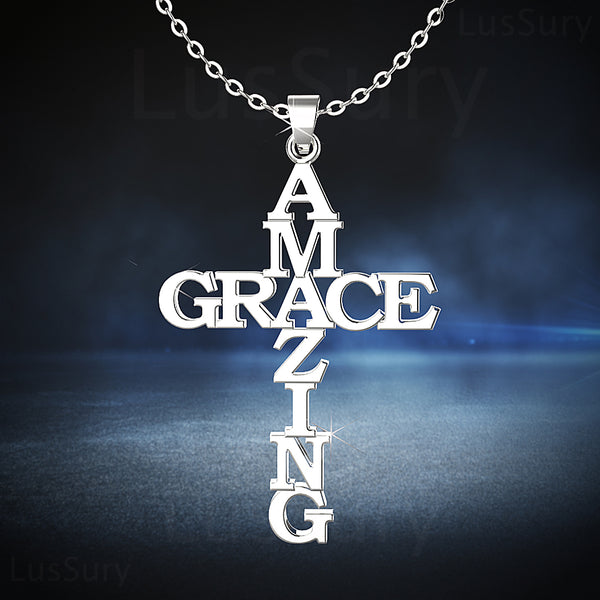 Lussury Amazing Grace