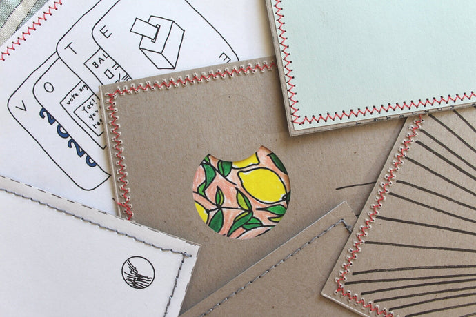 Upcycle Your Ebb Filter Packaging The Way The Postcard Machine Would