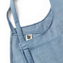 Load image into Gallery viewer, Good Apron | Upcycled Denim