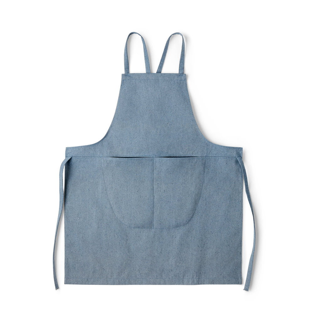 Good Apron | Upcycled Denim