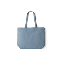 Load image into Gallery viewer, 'Ship Tote | In Upcycled Denim