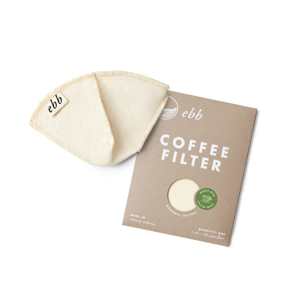 Ebb Filter | Compatible With Kalita® Wave