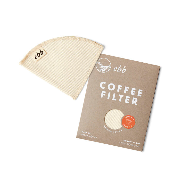 Ebb Filter | Compatible with Hario® V60