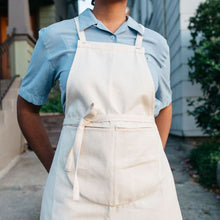 Load image into Gallery viewer, Good Apron | In Organic Cotton