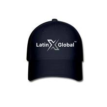 Load image into Gallery viewer, Latin-X-Global Cap - navy