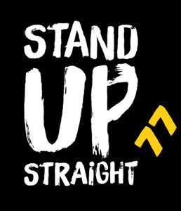 Stand Up Straight 77