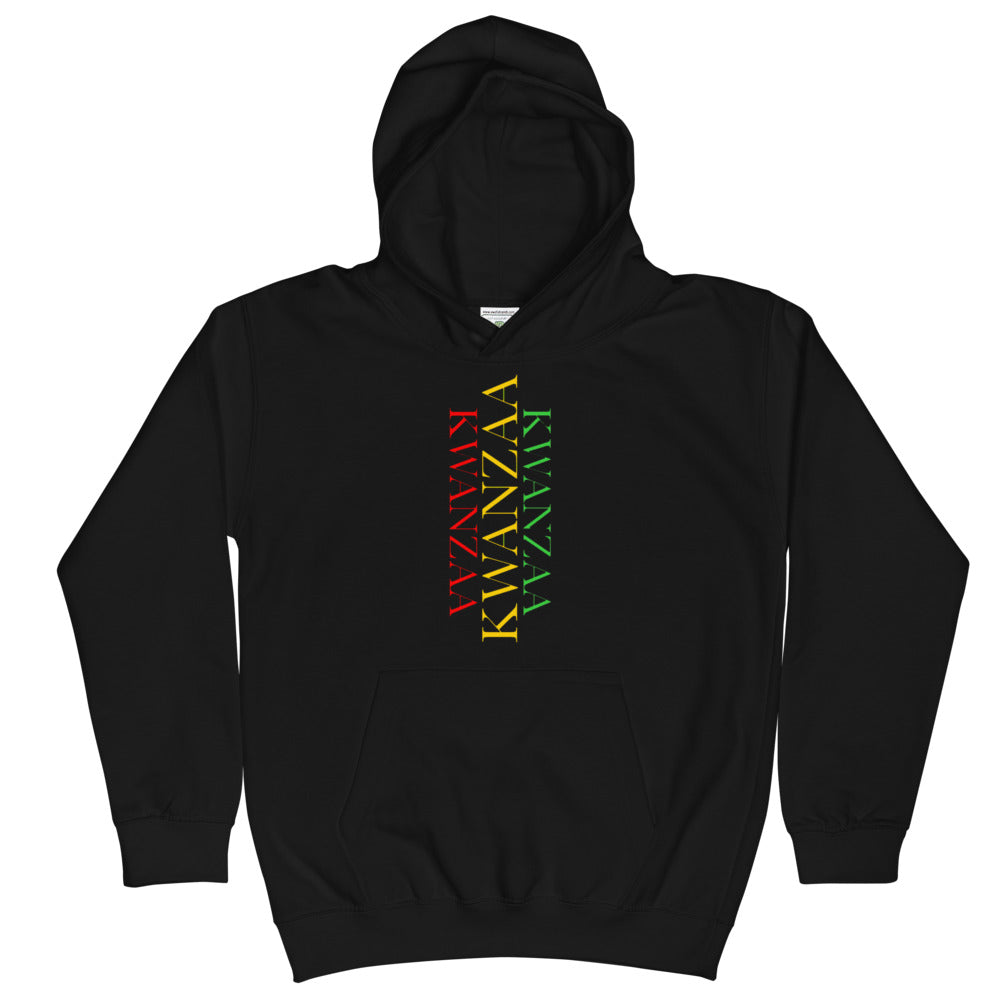 Kwanzaa Hoodie for Our Celebration