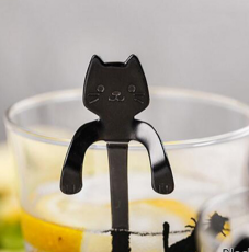 Cute Cat Spoons