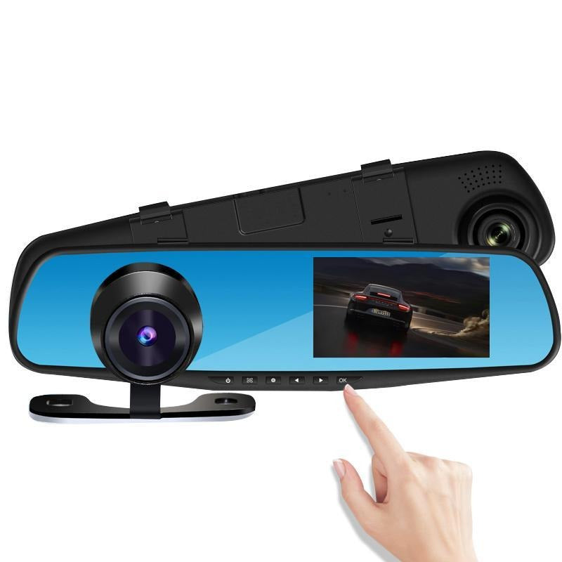 Car Rear Camera Recorder