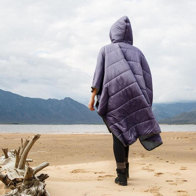 Waterproof Sleeping Bag Poncho