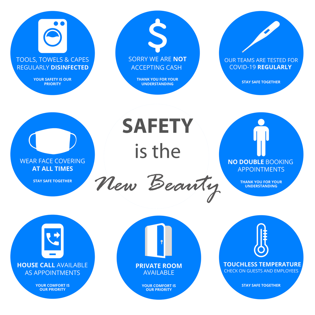 Safety is the New Beauty