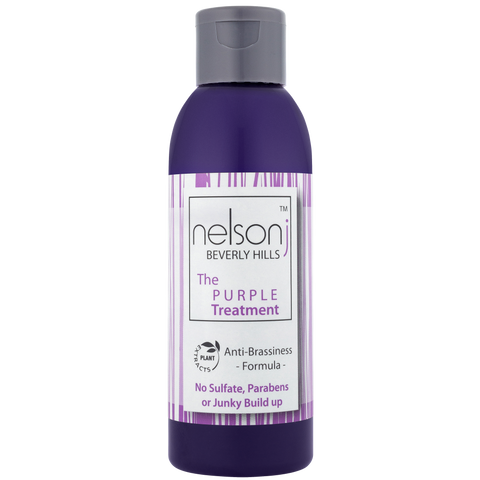 The Purple Treatment for Blondes - 4oz