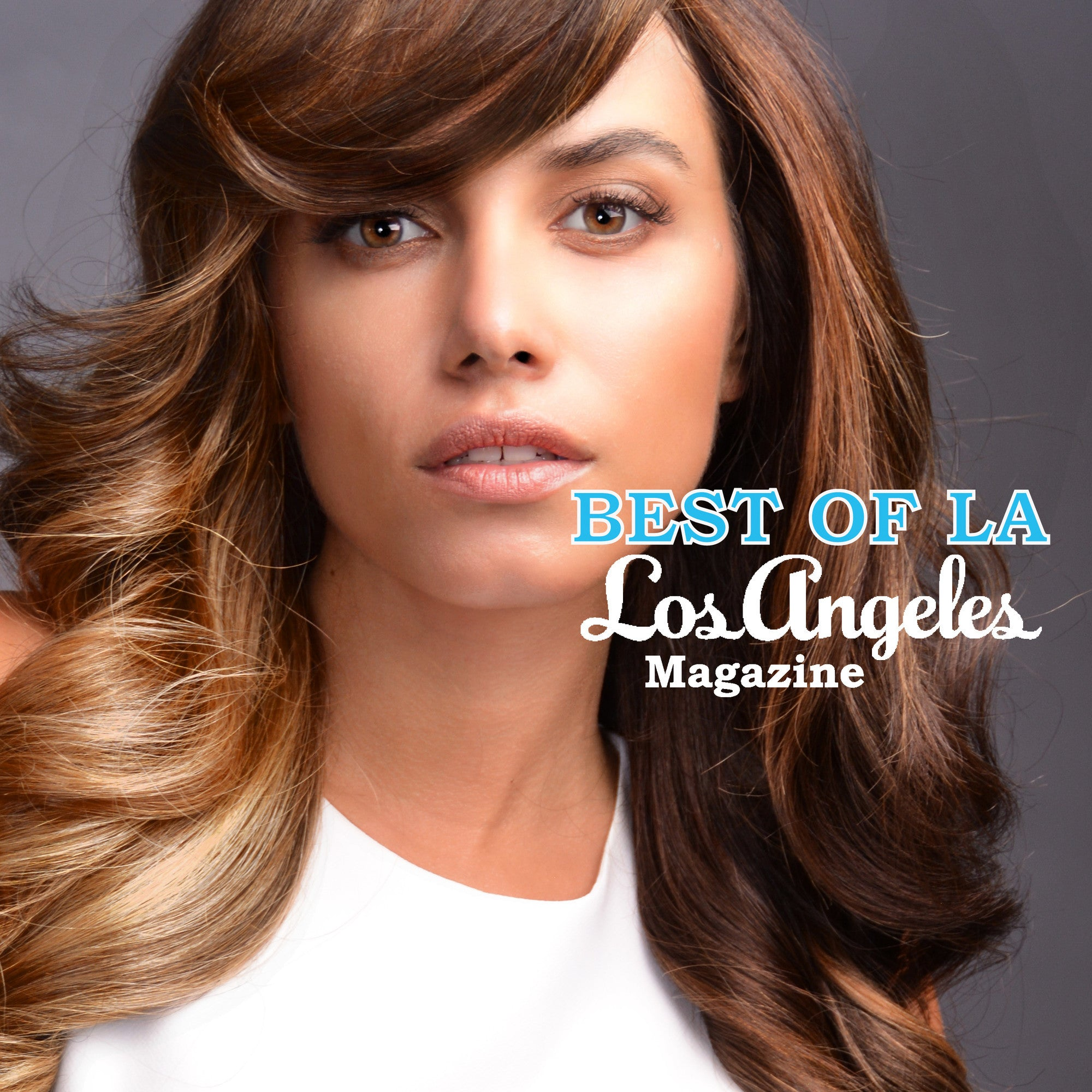 Voted the best out of all Beverly Hills Hair colorists/salons