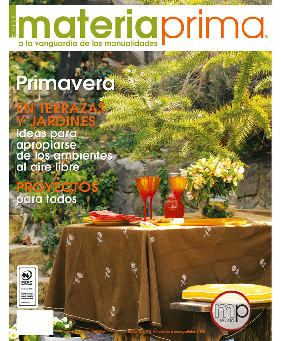 Revista Materiaprima 109 - Digital