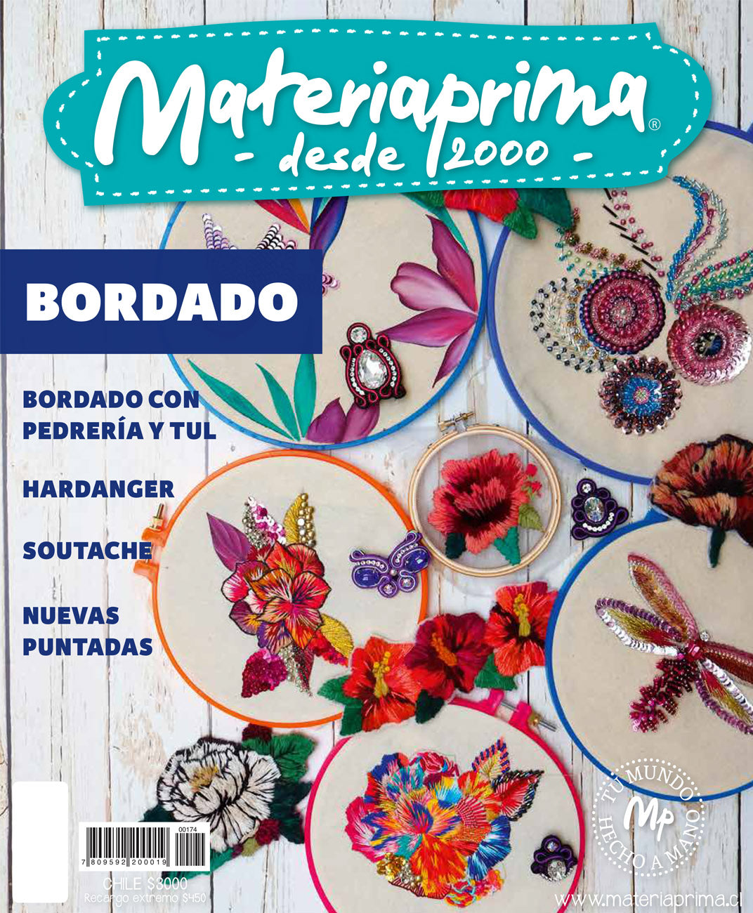 Revista Materiaprima 174 - Digital