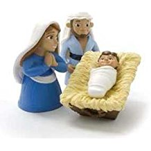 Tales of Glory - Birth of Jesus nativity