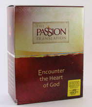 Load image into Gallery viewer, The Passion Translation 12-in-1 Collection: Encounter the Heart of God (Paperback)