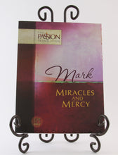 Load image into Gallery viewer, Mark: Miracles and Mercy (The Passion Translation)