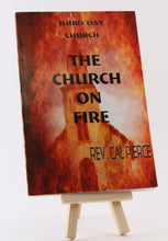 Load image into Gallery viewer, Third Day Church - The Church on Fire (Booklet)