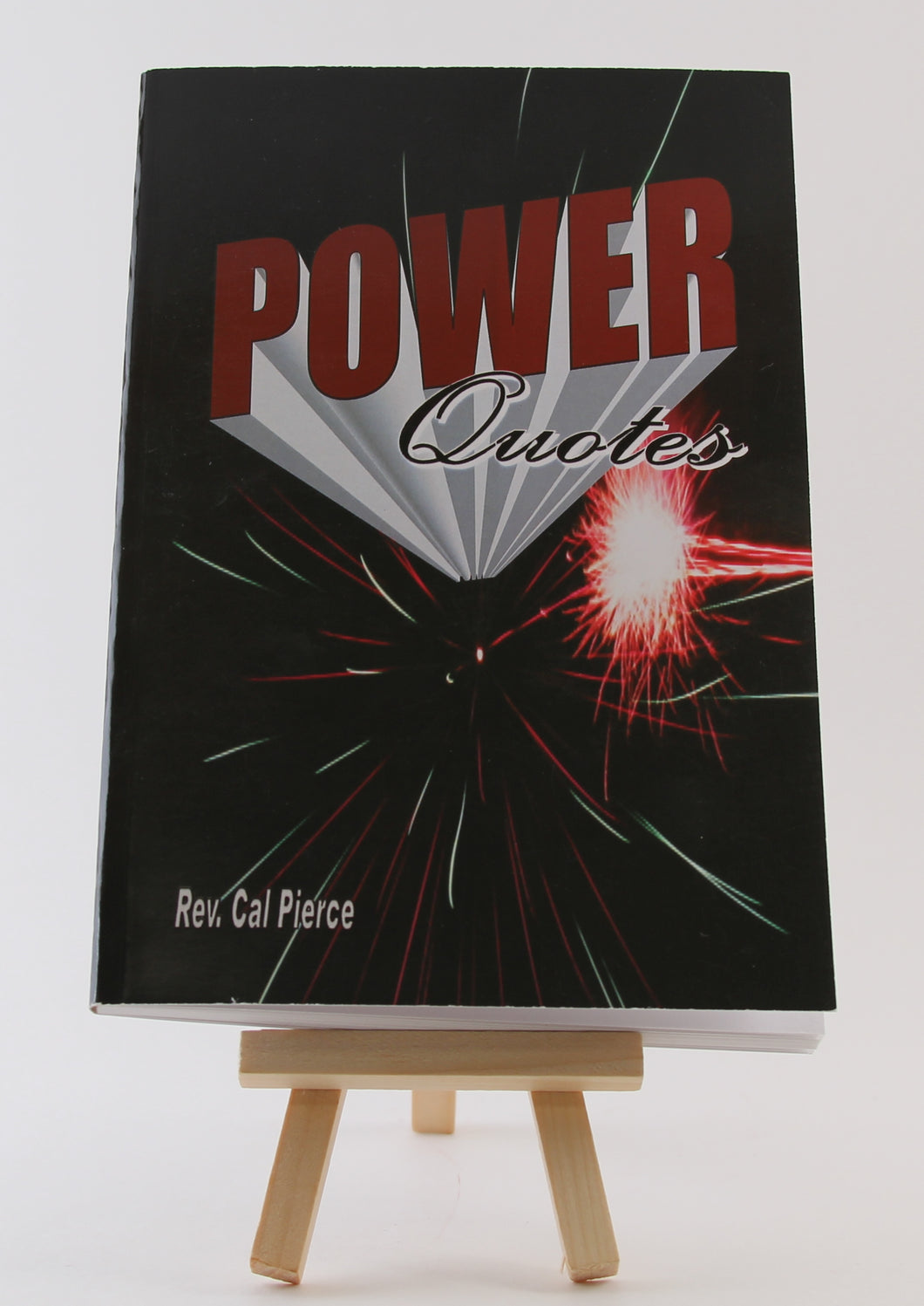 Power Quotes! - Booklet