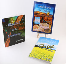 "Load image into Gallery viewer, ""Healing Foundationals"" Book Bundle"