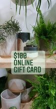 Load image into Gallery viewer, Plant Space Gift Card