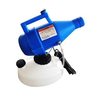4.5L Electric ULV Sprayer Portable Cold Disingectant Fogger Machine - Mask It Now