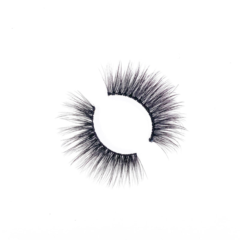 Temptress | Faux Lashes