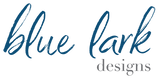 Blue Lark Designs Logo