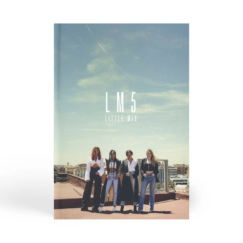 LM5 (Super Deluxe CD)