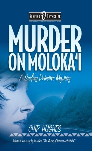 Murder on Molokaʻi