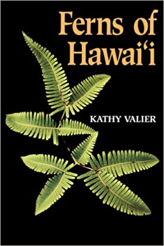 Ferns of Hawaiʻi