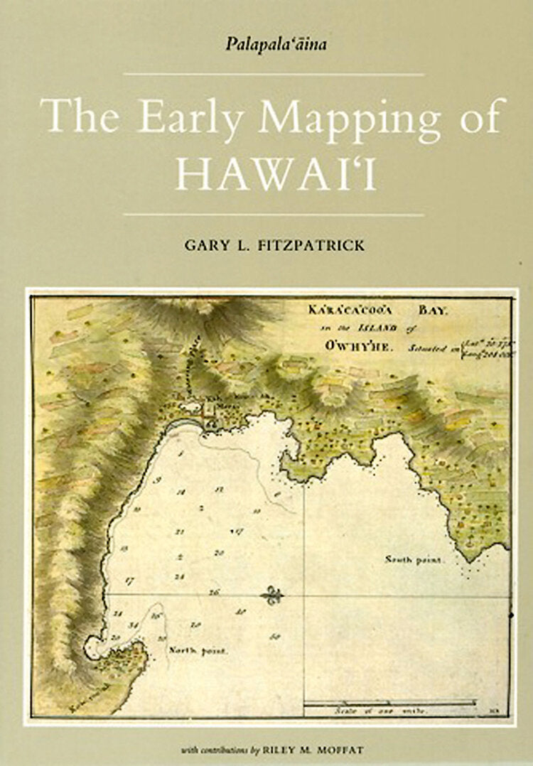 Early Mapping of Hawaiʻi, The