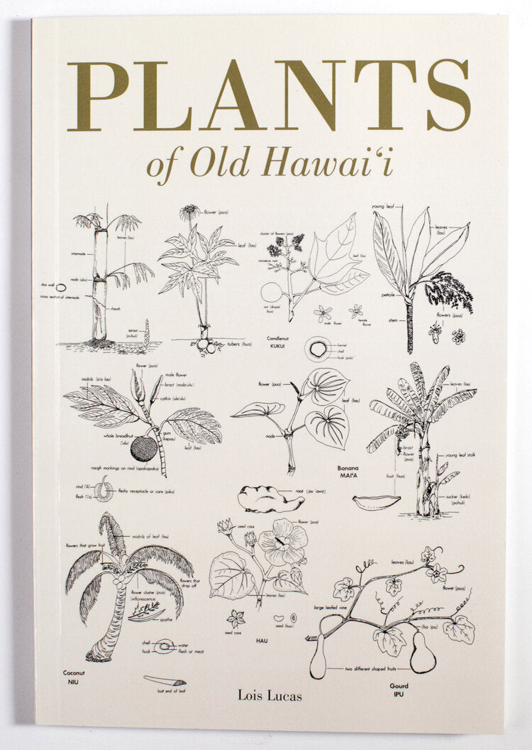 Plants of Old Hawaiʻi