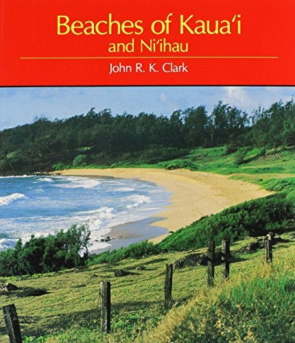 Beaches of Kauaʻi and Niʻihau