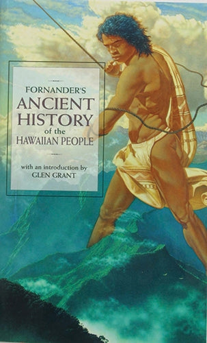 Fornander's Ancient History of the Hawaiian People