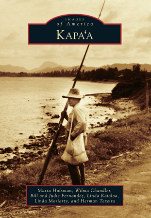 Images of America: Kapaʻa
