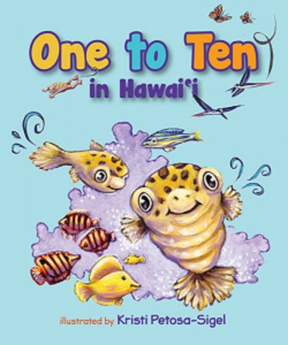 One to Ten in Hawaiʻi