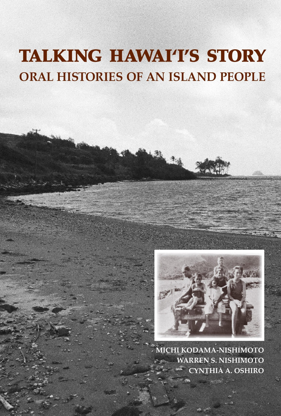Talking Hawaiʻi's Story: Oral History of an Island People