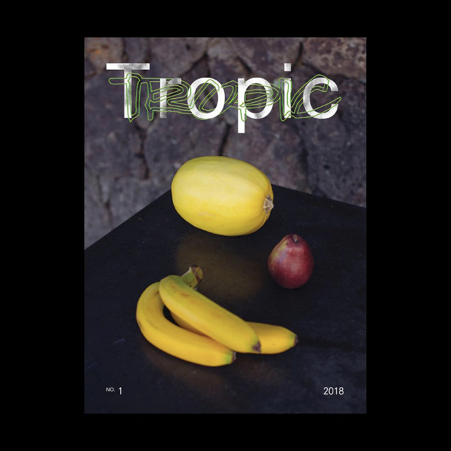 TROPIC Issue One