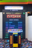 Worlds Largest Pacman
