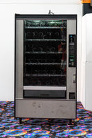 Vending Machine (Traditional)