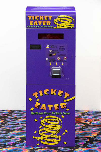 Ticket Eater Machine