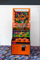 Lil Hoops (Basketball)