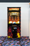 Hot Stuff Claw Machine 32""