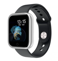 Bluetooth Smartwatch Waterproof Fitness Tracker
